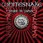Whitesnake Made In Japan