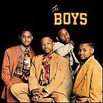 The Boys The Boys