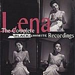 Lena Horne The Complete Black & White Recordings