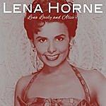 Lena Horne Lena...Lovely And Alive