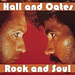 Hall & Oates Rock And Soul