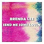 Brenda Lee Send Me Some Lovin'