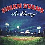 Brian Evans At Fenway