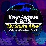 Kevin Andrews My Soul's Alive