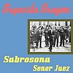 Orquesta Aragón Sabrosona