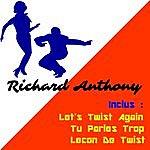 Richard Anthony Richard Anthony