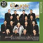El Coyote Y Su Banda Tierra Santa Íconos 25 Éxitos