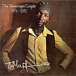 Thomas Mapfumo The Chimurenga Singles