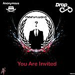Anonymous You Are Invited