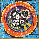 Crunch Rock And Roll Doping