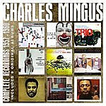 Charles Mingus Complete Recordings: 1957 - 1960