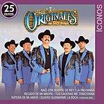 Los Originales De San Juan Íconos 25 Éxitos