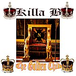 Killa B The Golden Child