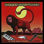 Emerson, Lake & Palmer A Time And A Place