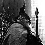 Moondog The Viking Of 6th Ave: A Collection