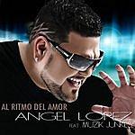 Angel Lopez Al Ritmo Del Amor