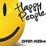 Offer Nissim Happy People