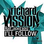 Richard Vission I'll Follow