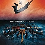 Cover Art: Wheelhouse