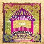 Soul Survivor Kingdom Come (Live 2012)