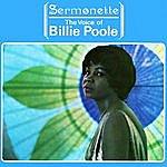 Billie Poole Sermonette - The Voice Of Billie Poole