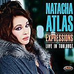 Natacha Atlas Expressions – Live In Toulouse