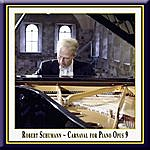 Robert Schumann Schumann: Carnaval For Piano Op.9 - (4) Valseallemande-Paganini-Aveu-Promenade