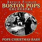 Arthur Fiedler Pops Christmas Bash