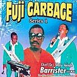Chief Fuji Garbage Series 1