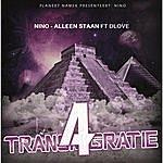 Nino Alleen Staan (Feat. D Love)