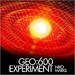 Niko Marks Geo 600 Experiment