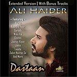 Ali Haider Dastaan