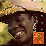 Rita Marley We Must Carry On