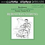 Artur Rubinstein Beethoven: Violin Sonatas Nos. 9, 5, 8