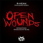 R-Mean Open Wounds (Remastered) [Feat. Soseh]