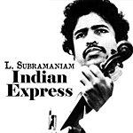L. Subramaniam Indian Express