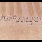 Jovino Santos Neto Adventure Music Piano Masters Series, Vol. 4