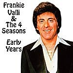 Frankie Valli Early Years