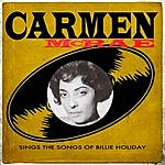 Carmen McRae Sings The Songs Of Billie Holiday