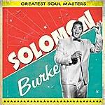 Solomon Burke Greatest Soul Masters