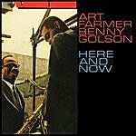 Art Farmer Here And Now