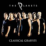 The Planets Classical Graffiti