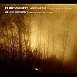 Alexei Lubimov Schubert: Impromptus, Op. 90 D. 899 & Op. 142 D. 935