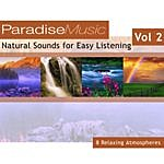 Natural Sounds Natural Sounds For Easy Listening - Volume 2