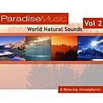 Natural Sounds World Natural Sounds - Volume 2