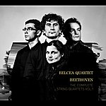 Belcea Quartet Beethoven: The Complete String Quartets, Vol. 1