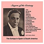 Tito Schipa Singers Of The Century: Tito Schipa In Spain And South America (1925-1934)