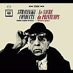 Igor Stravinsky Stravinsky: Le Sacre Du Printemps (The Rite Of Spring)