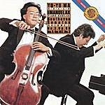 Yo-Yo Ma Beethoven: Cello Sonatas Nos. 3 & 5 (Remastered)