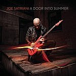 Joe Satriani A Door Into Summer